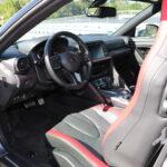 Nissan GT-R Cockpit