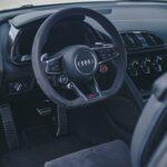 Audi R8 V10 Performance Cockpit