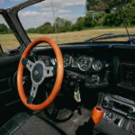 MGB Cockpit