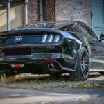 Ford Mustang GT mieten in Fulda