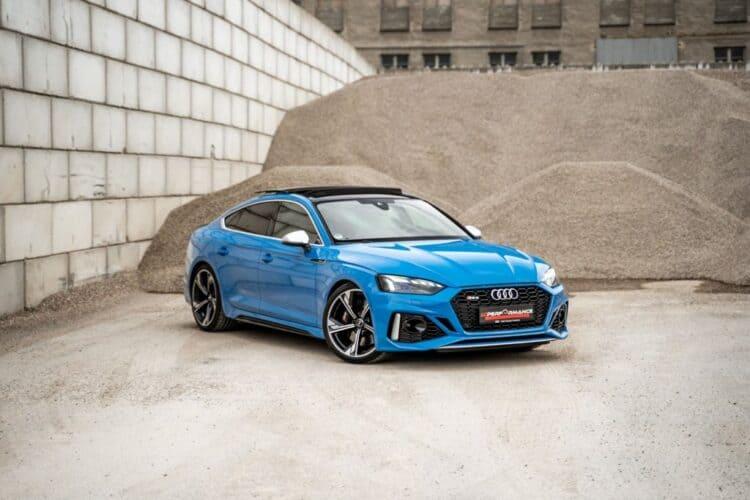 Audi RS5 Sportback mieten in Minden