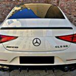Mercedes CLS 53