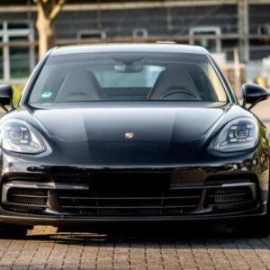 Porsche Panamera Gutschein Tagesmiete
