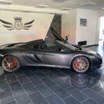 McLaren 620S